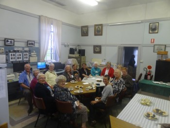 Milton Ulladulla Family History group